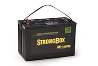 Click here to view batteries for agricultural and construction equipment
