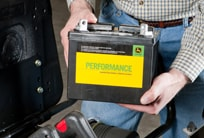 Follow the link to view automotive batteries