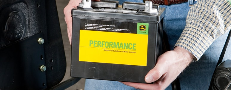 Marine battery faq