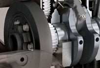 Follow the link to learn more about crankshaft dampers.