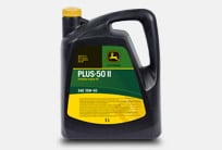 John Deere Plus-50 II Engine Oil