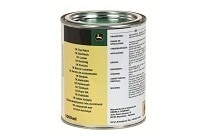 Green Paint, 1 l Can
