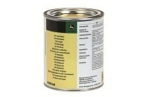 Yellow Paint, 1 l Can