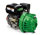High-Capacity Transfer Pump