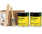 Clear-Coat Epoxy product photo