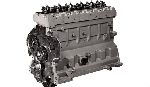 John Deere Reman Engines