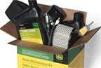 Follow link to Home Maintenance Kit offer