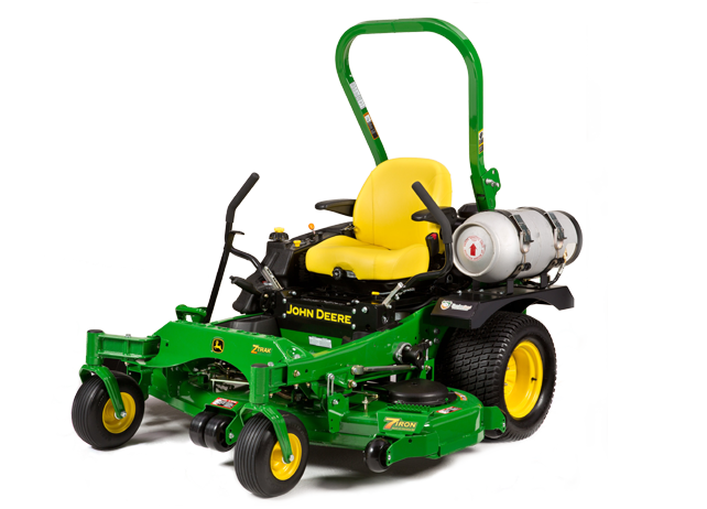 Z950R Propane Zero-Turn Mower