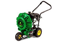 B940 Wheeled Blowers