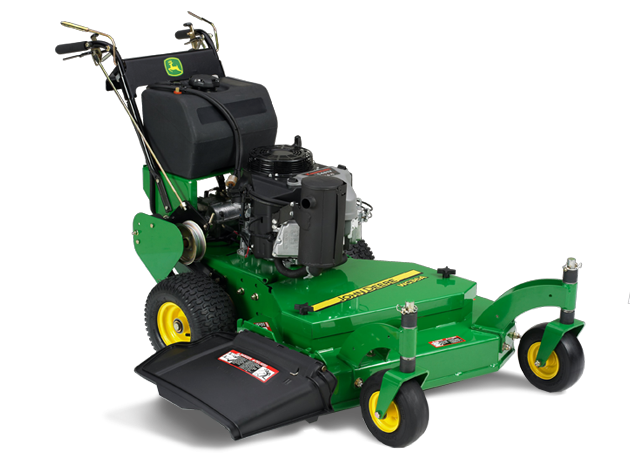 Evergreen Implement Commercial Walk Behind Mowers