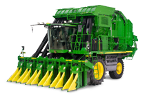 7760 Cotton Picker