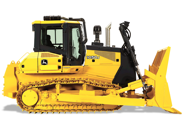 1050J WH Crawler Dozer