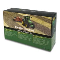 AMS: John Deere Parallel Tracking package
