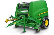 960 Variable Chamber Baler