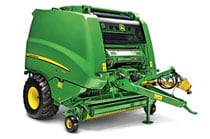 990 Variable Chamber Baler