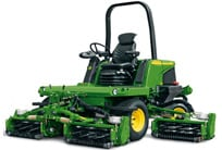 5-Gang Reel Mower