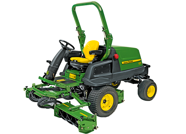 8400 Triple Mower