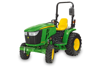 3045r Compact Utility Tractor
