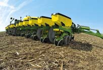1770NT Planters – with 12 row configurations