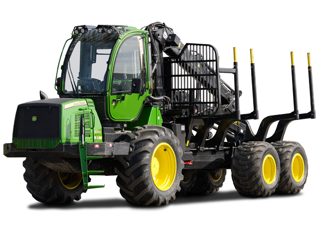 1010E Forwarder