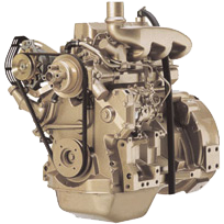 2.9L Industrial Engines