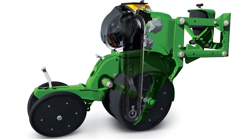 Close up photo of the ExactEmerge™