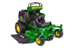 Follow link to Quik-Trak R Series Mowers