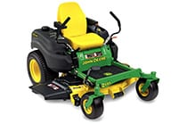 Z645 Zero Turn Mower