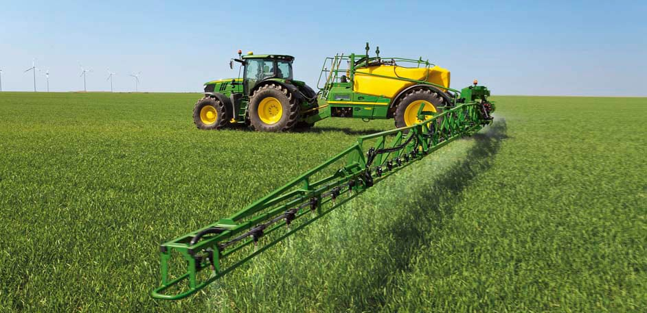 John Deere Sprayer