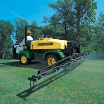 Sprayer: HD200 Sprayer form John Deere