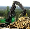 2954D Forestry Swing Machine