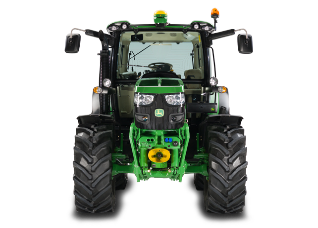 6105R Tractor
