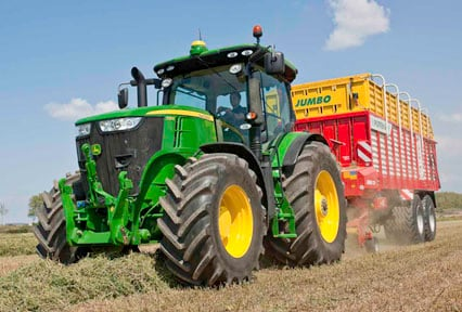 7215R Tractor