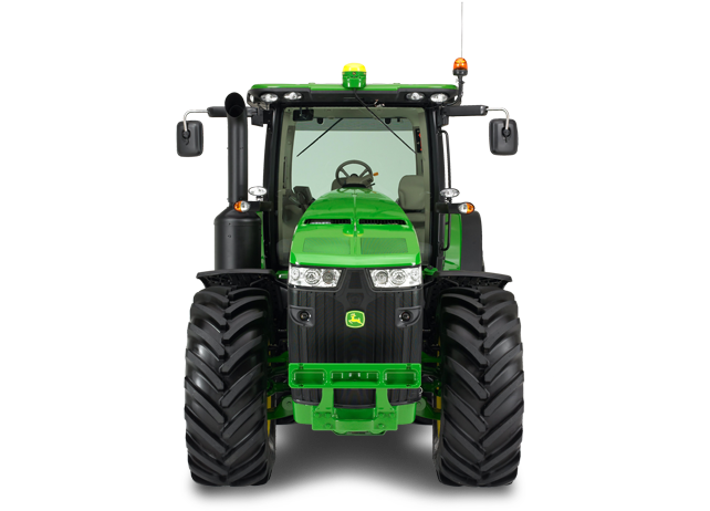 8260R Tractor