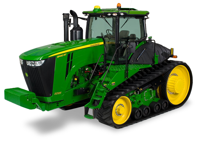 9460RT Tractor