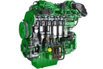 PowerTech PSX 13.5 l engine
