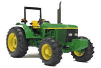Tractor 6603