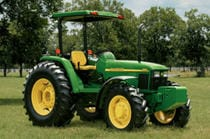 Tractor 5415 - 77 hp