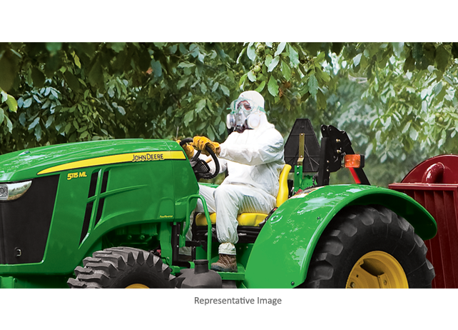 Low Profile Tractor : Specialty tractors low profile utility tractor