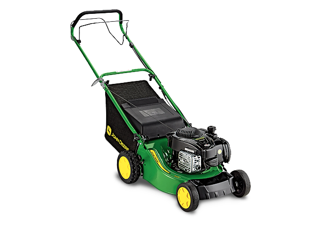 John Deere Walk Behind Mower RUN 41