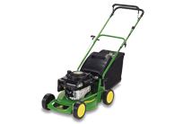 Select Series Walk Behind Mowers & Scarifier