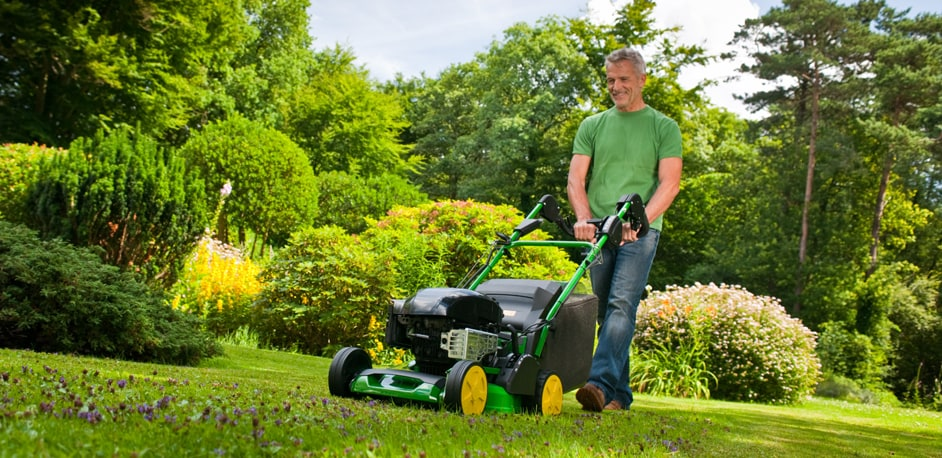 Walk Behind Mowers, Finding Your Perfect Fit
