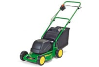 Electric Walk Behind Mowers - The sound investment