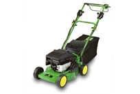 Premium Self Propelled Walk Behind Mower - Electric Start