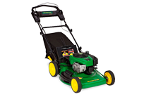 Standard Series Walk Behind Mowers