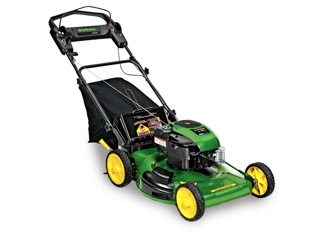 The JM36 from the standard series of John Deere walk behind mowers