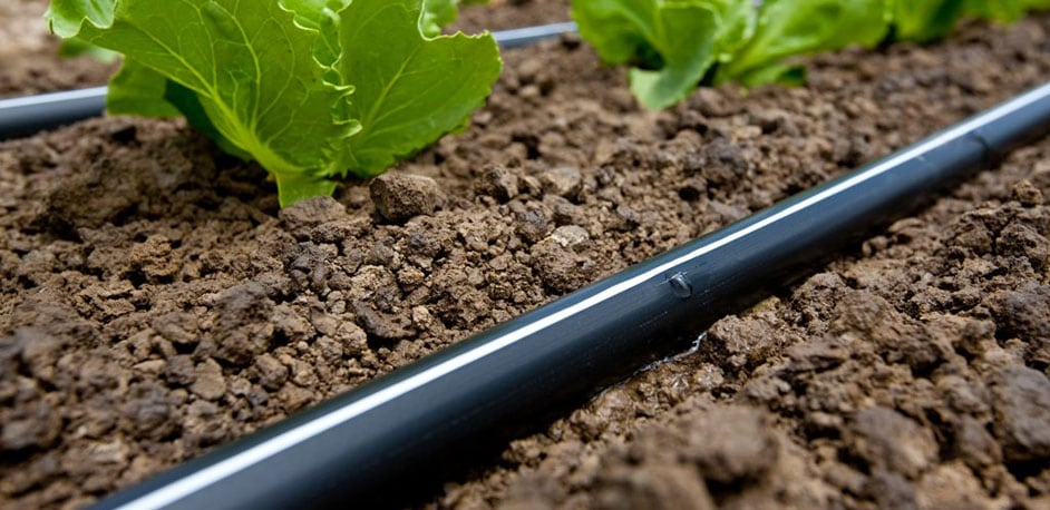 Drip and Micro Irrigation Emission Devices