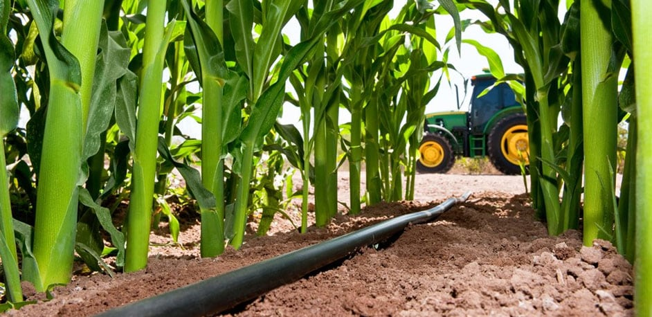 Irrigation & Water Management products from John Deere
