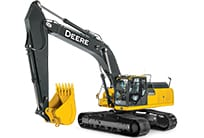 Follow the link to see 25–40 metric ton excavator.
