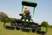 PrecisionCut Series Fairway Mowers